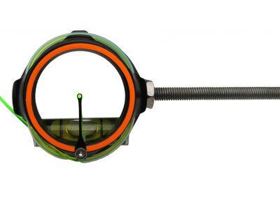 Ten Zone Scope Fibre Optic
