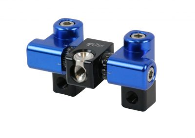 720 V-Bar Mount Royal Blue