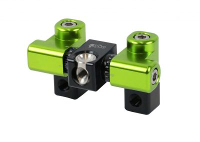 720 V-Bar Mount Lizard Green