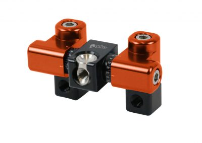 720 V-Bar Mount Blaze Orange