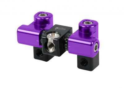 720 V-Bar Mount Purple Haze