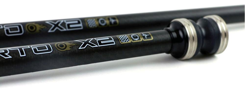 Certo X2 Stabilisers