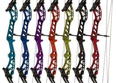 Edge Compound Bow - Colour Range