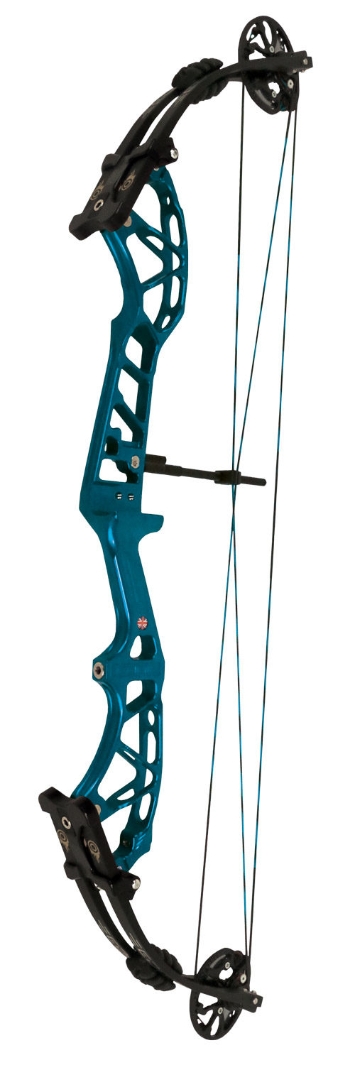 Edge Compound Bow - Ice Blue