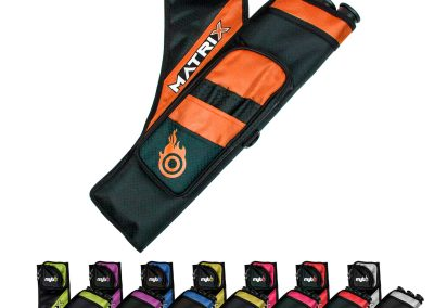 Matrix Target Quiver - Right Handed - Group
