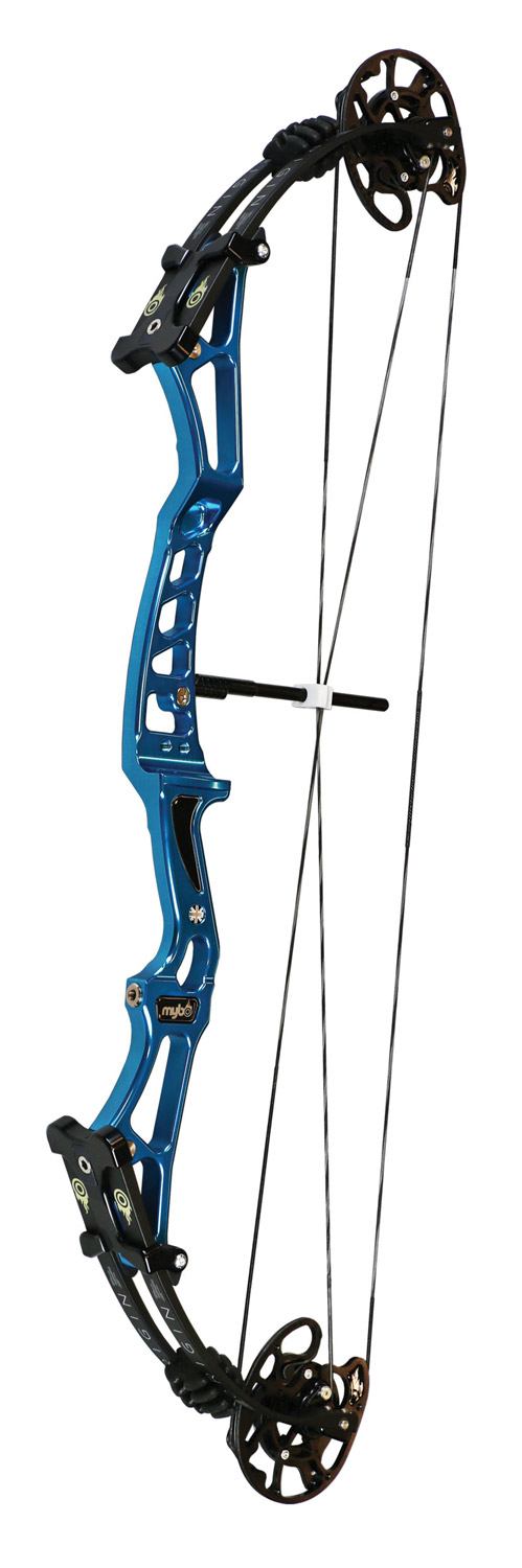 Origin Compound Bow - Ice Blue