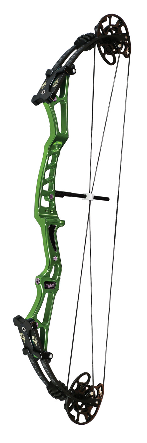 Origin Compound Bow - Lizard Green