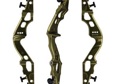 Pathfinder - 19 Riser Green