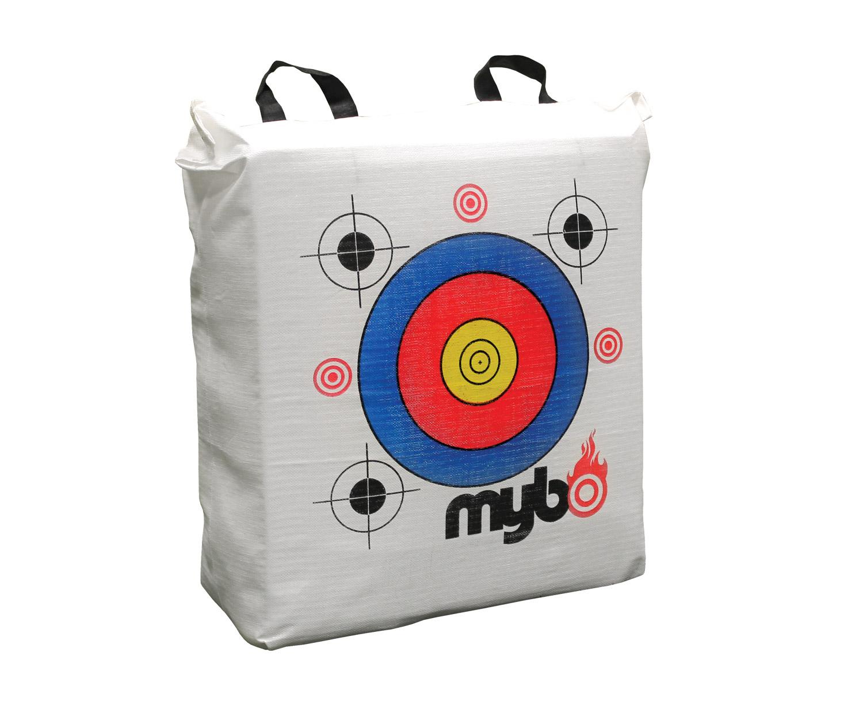 Trueshot Bag Target - Front