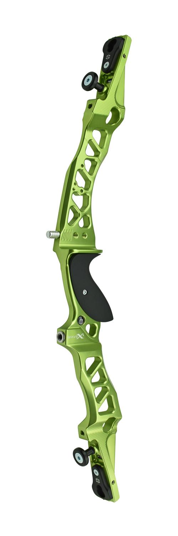 Wave X Riser - Lizard Green
