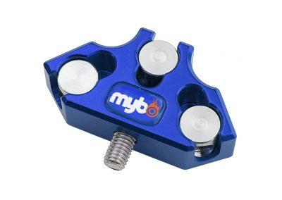 Q3 V-Bar Blue
