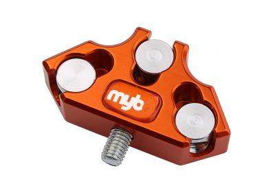 Q3 V-Bar Orange
