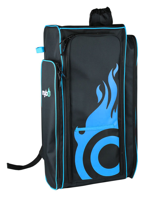 Aeon Flame Backpack for Recurve Bows - Blue