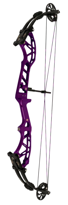 Edge Compound Bow - Purple Haze
