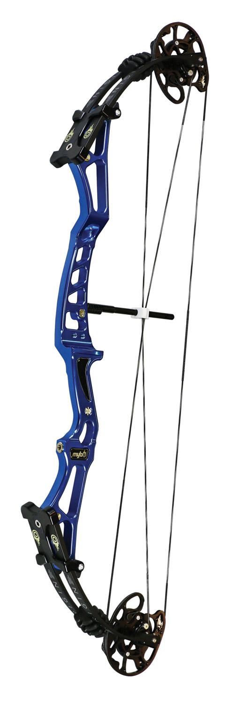 Origin Compound Bow - Royal Blue